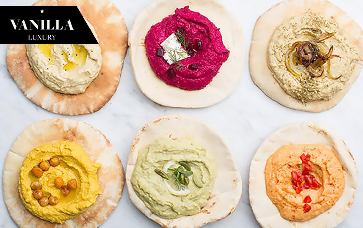 Genie Collective | Celebrate International Hummus Day in Singapore at Beirut Grill