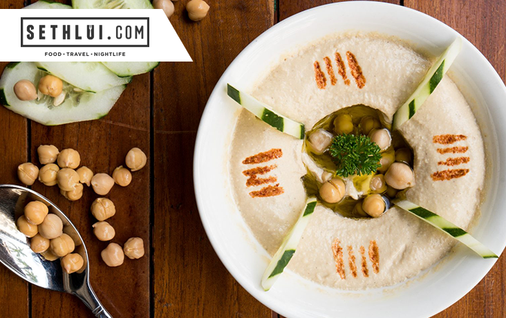 Genie Collective   First-timer's guide to Middle Eastern cuisine: Signature ingredients & the best places to eat