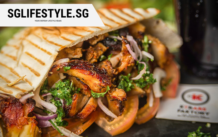 Genie Collective | Inspiration: New Food And Drinks To Try In Singapore This July 2020!
