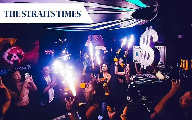 Genie Collective   The party is not over for clubs hit by liquor rules