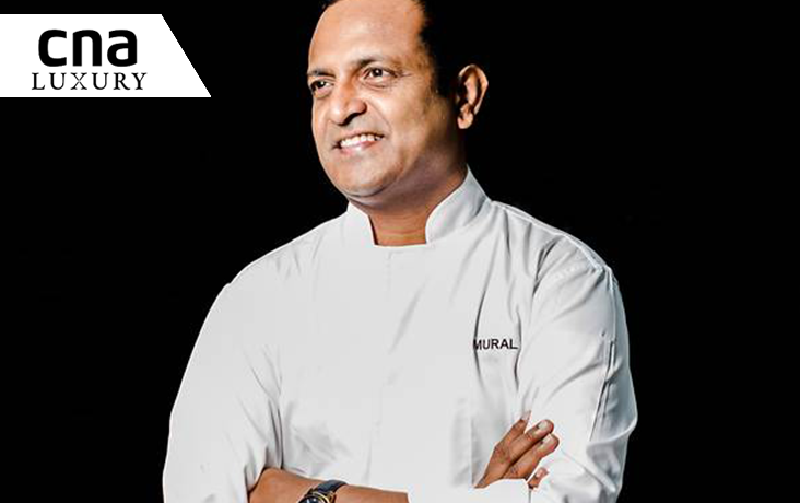 Genie Collective | Chef Manjunath Mural departs Song of India to open his own restaurant