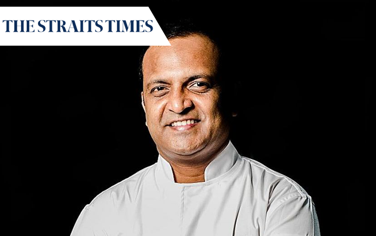 Genie Collective | Former chef of The Song of India to open restaurant